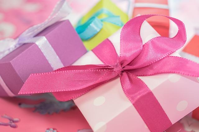 dáreček