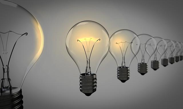 světlo